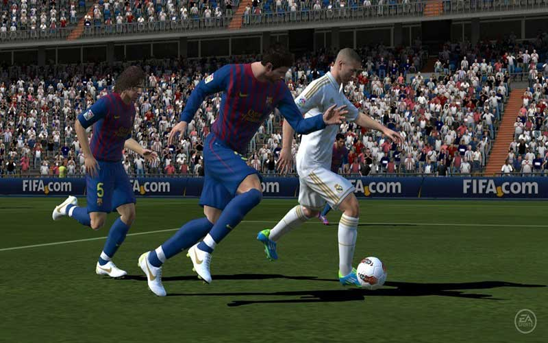 The Best Football Games for Android