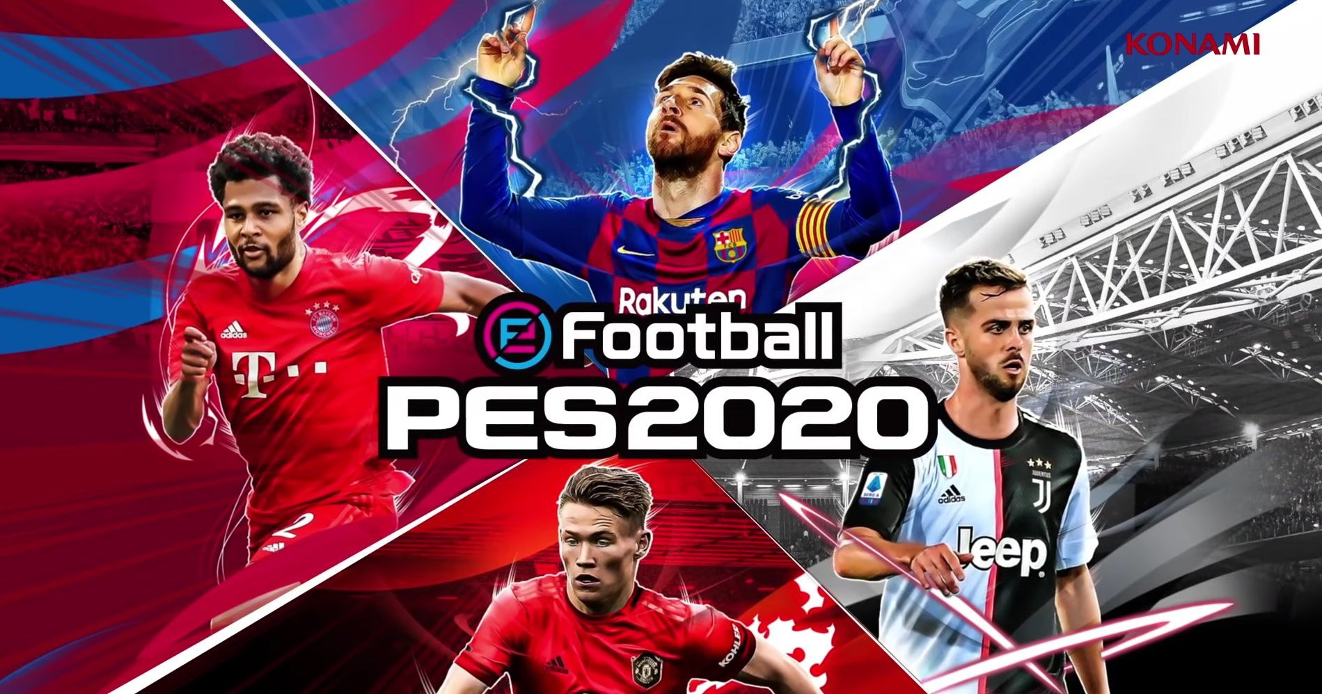 The Top PES Editions