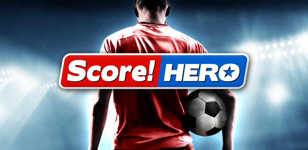 Score! Hero – A must play
